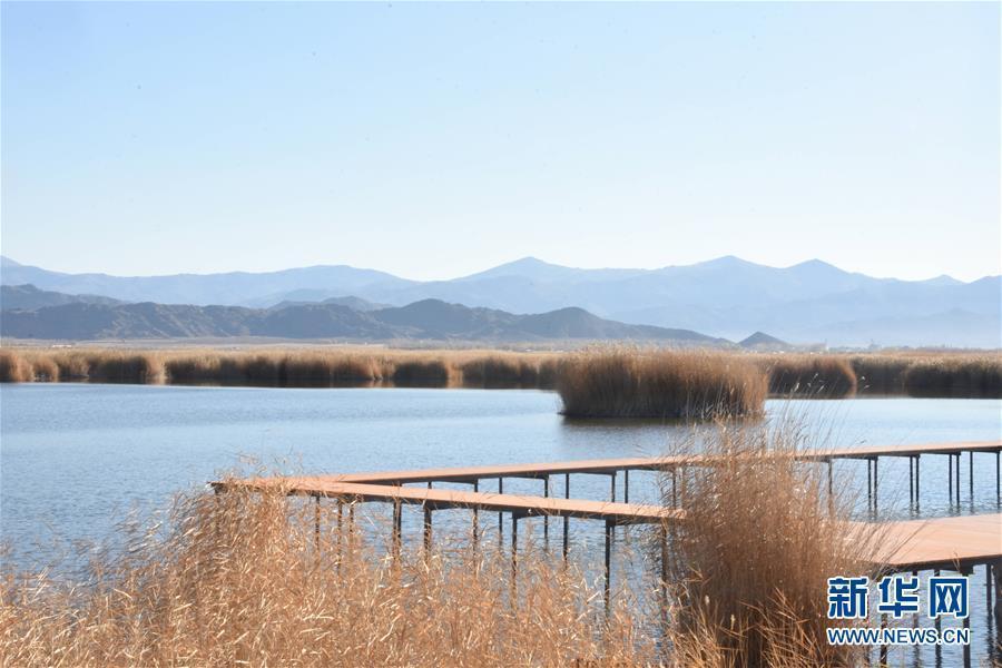 (社会)(2)新疆首个世界地质公园开园