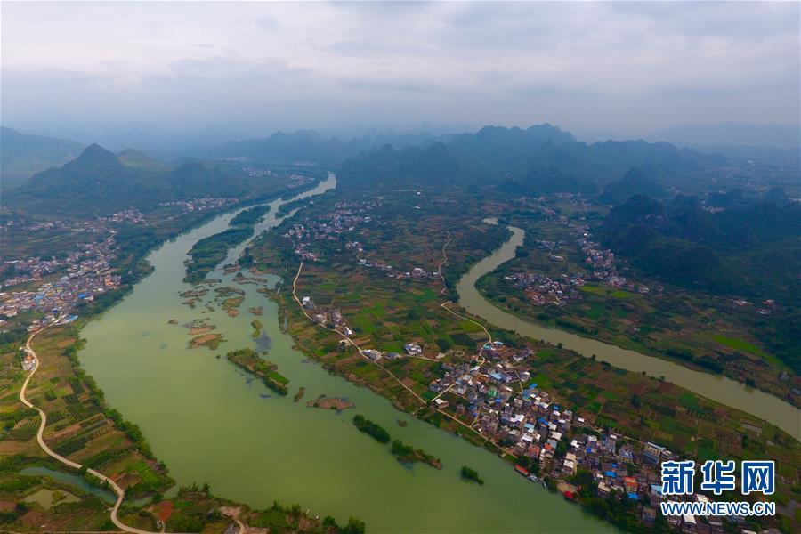 (新华网)(1)保护美丽生态 振兴家乡经济