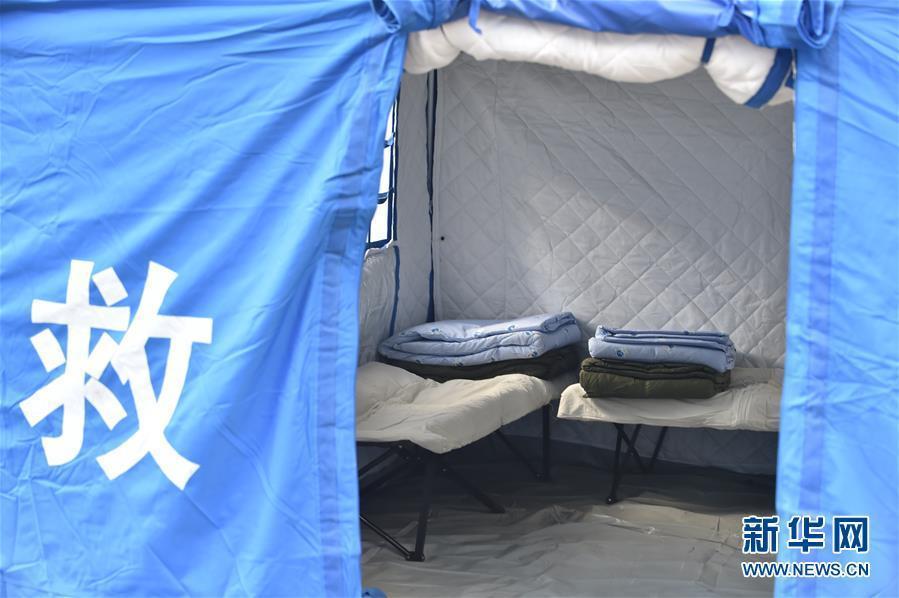(社会)(2)雅鲁藏布江堰塞湖抢险救援工作有序开展