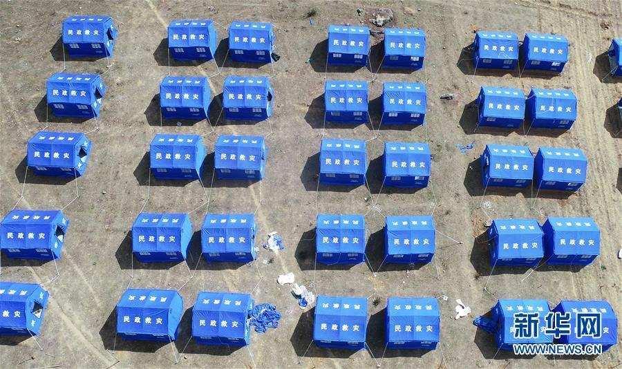 (社会)(4)雅鲁藏布江堰塞湖抢险救援工作有序开展