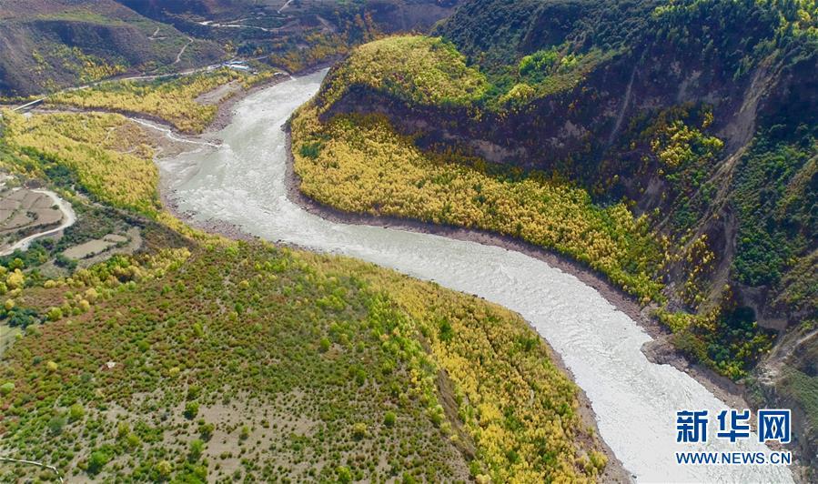 (社会)(1)雅鲁藏布江堰塞湖河段基本恢复正常过流