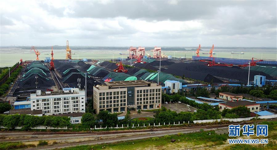 (经济)(6)中国西南边陲崛起亿吨大港