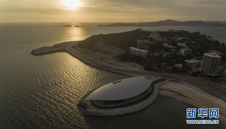 (国际)(3)APEC峰会即将在莫尔兹比港举行