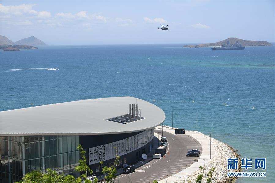 (国际)(1)巴新加强安保 迎接APEC峰会