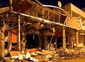 (國際)(1)伊拉克發生汽車炸彈襲擊致5人死亡