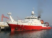 """(圖文互動)(4)""""科學""""號起航維護升級西太平洋實時科學觀測網"""