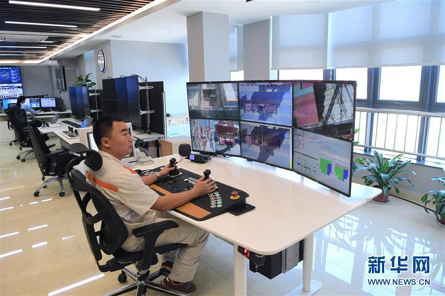 """(自贸试验区五周年·图文互动)(3)自贸区""""新雁阵"""":引领中国更高水平开放进程"""