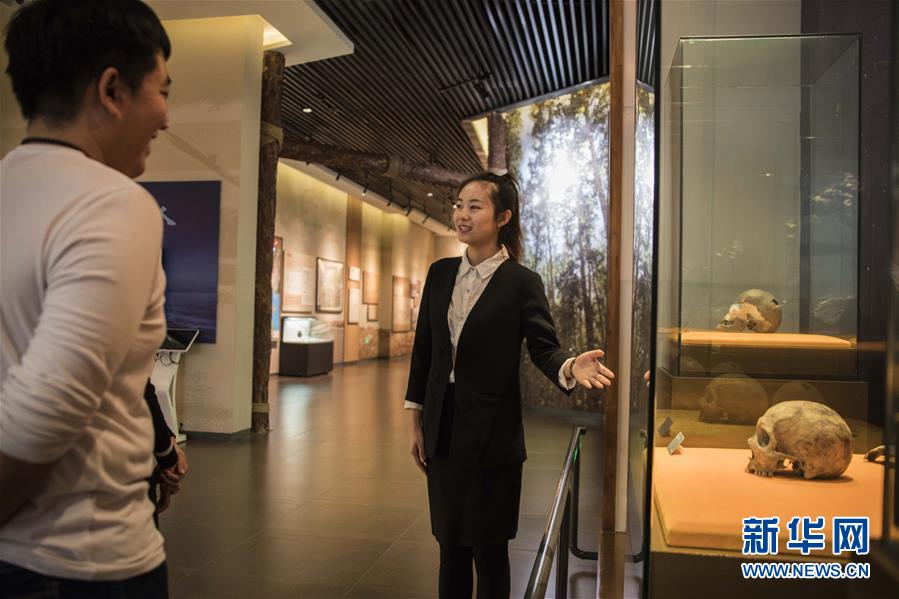 """(图文互动)(1)最新研究:我国最北的早期人类""""扎赉诺尔人""""年代距今1万余年"""
