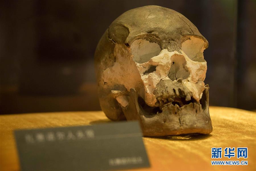 """(图文互动)(3)最新研究:我国最北的早期人类""""扎赉诺尔人""""年代距今1万余年"""