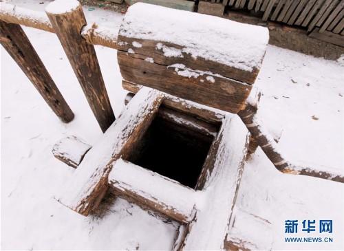 """(图文互动)(5)吉林小山村刮起""""土味""""时尚风"""