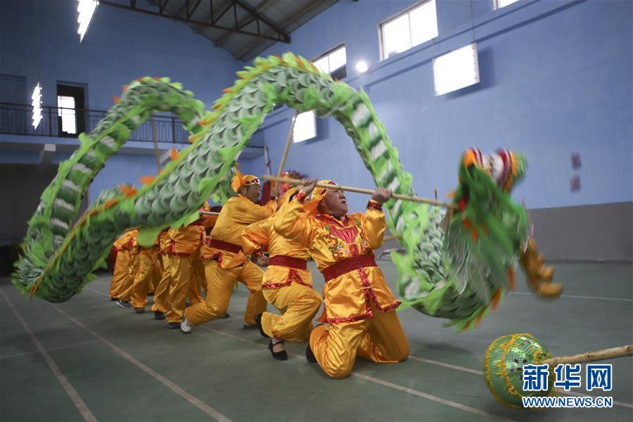 #(社会)(3)喜庆迎佳节