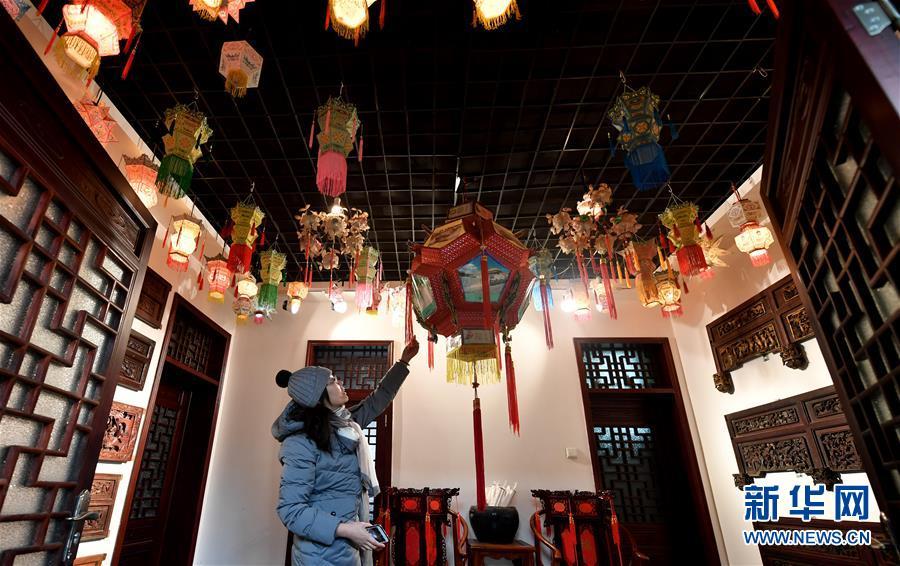 (在习近平新时代中国特色社会主义思想指引下·将改革开放进行到底·大国之约)(1)千年古都旧貌换新颜