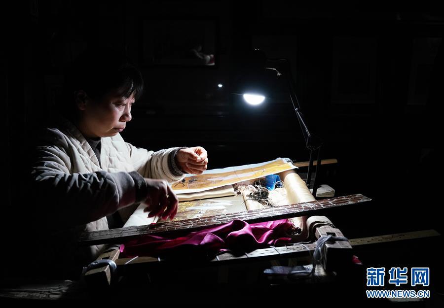 (在习近平新时代中国特色社会主义思想指引下·将改革开放进行到底·大国之约)(3)千年古都旧貌换新颜