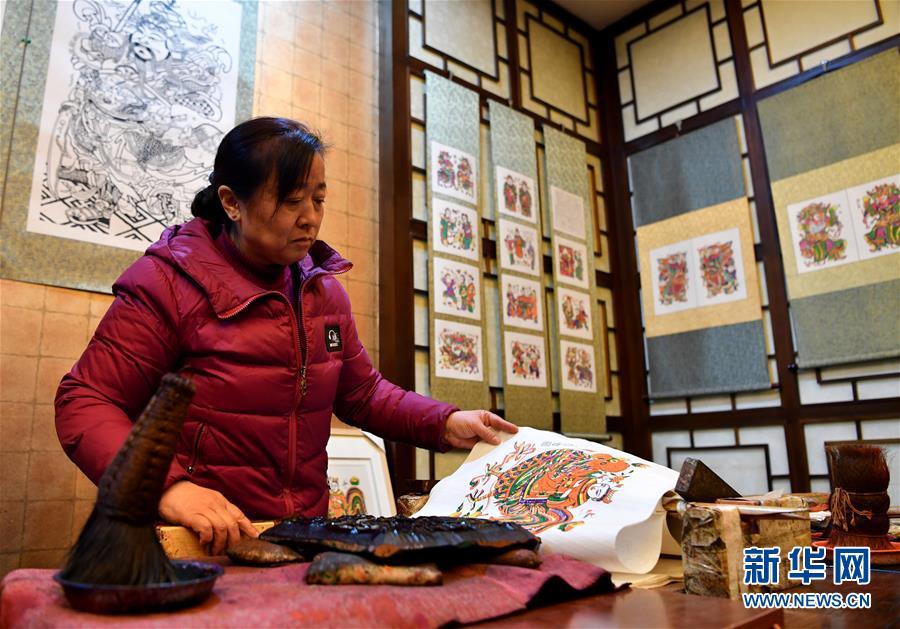 (在习近平新时代中国特色社会主义思想指引下·将改革开放进行到底·大国之约)(5)千年古都旧貌换新颜