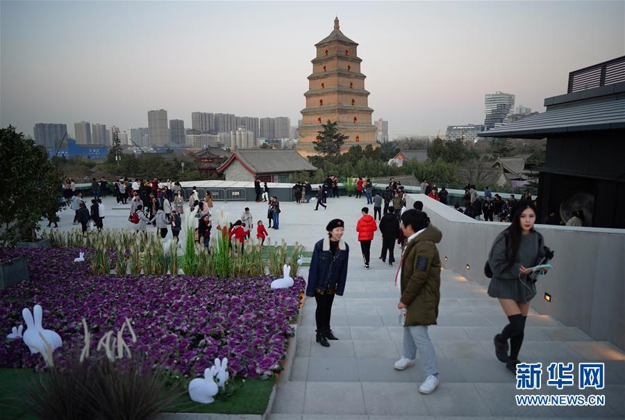 (在习近平新时代中国特色社会主义思想指引下·将改革开放进行到底·大国之约)(6)千年古都旧貌换新颜