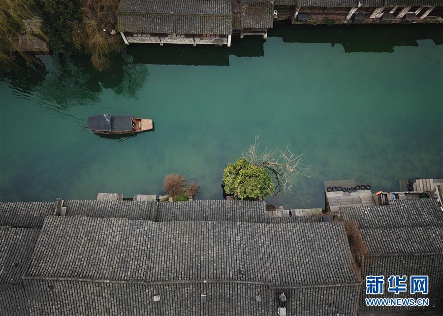 (环境)(3)乌镇春晓