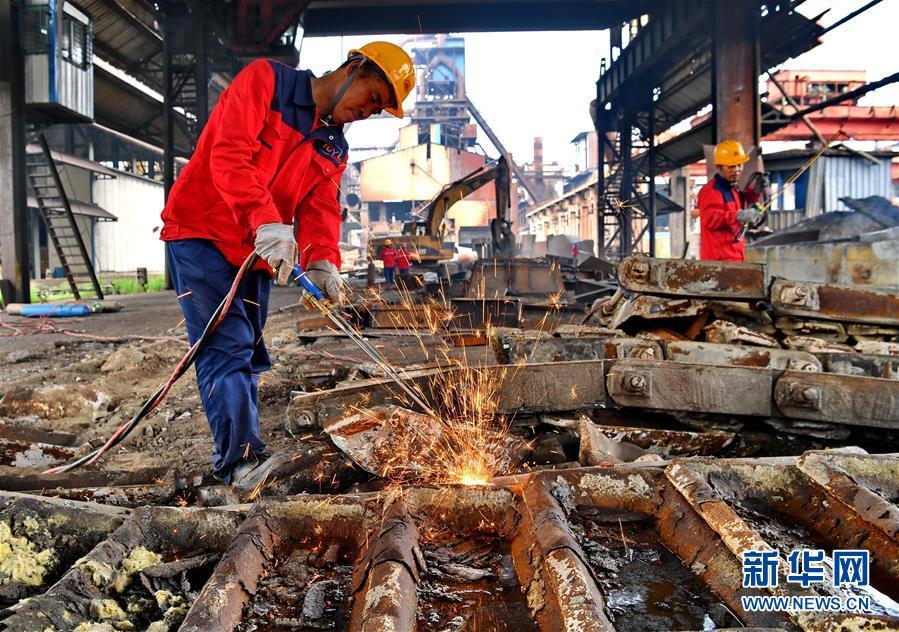 (新华全媒头条·图文互动)(1)攻坚,为了美丽中国——党的十八大以来污染防治纪实