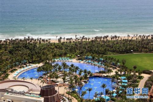 (经济)(1)海南:发展全域旅游 打造海岛度假胜地