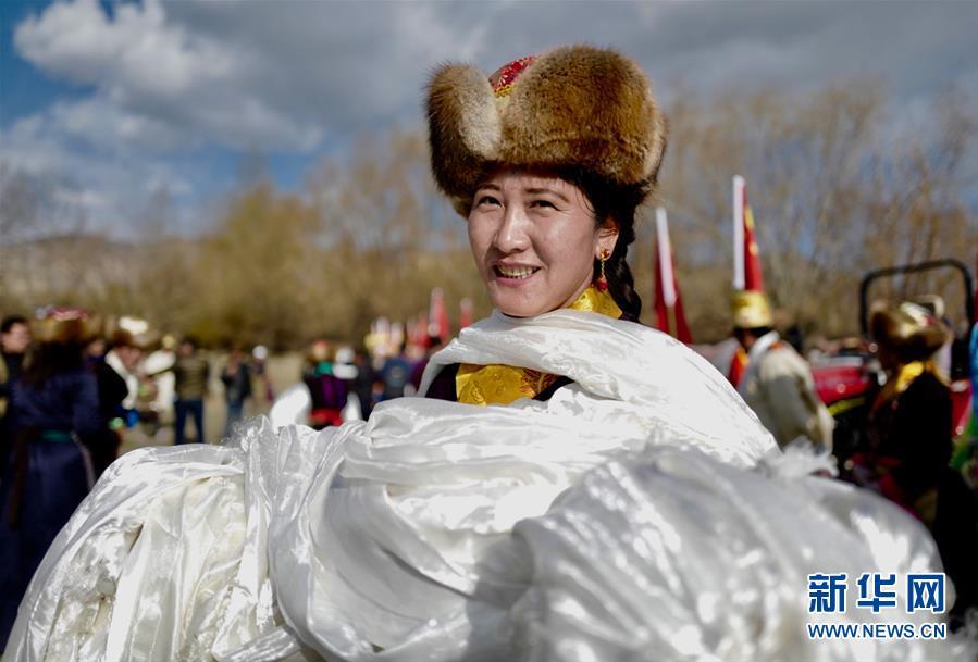 (西藏民主改革60周年)(1)走进西藏民主改革第一村——克松