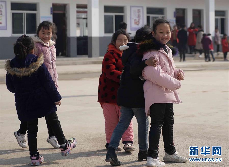 """(响水化工厂爆炸事故)(2)江苏响水""""3·21""""特大爆炸事故10所受损学校复课"""