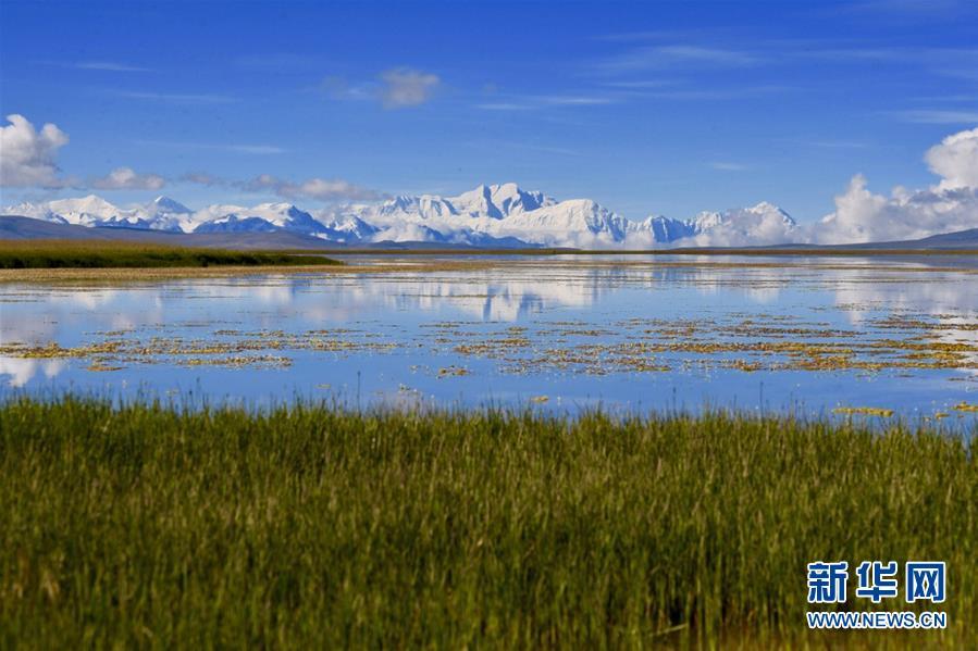 (西藏民主改革60周年)(1)今日西藏:保护生态环境 建设美丽西藏