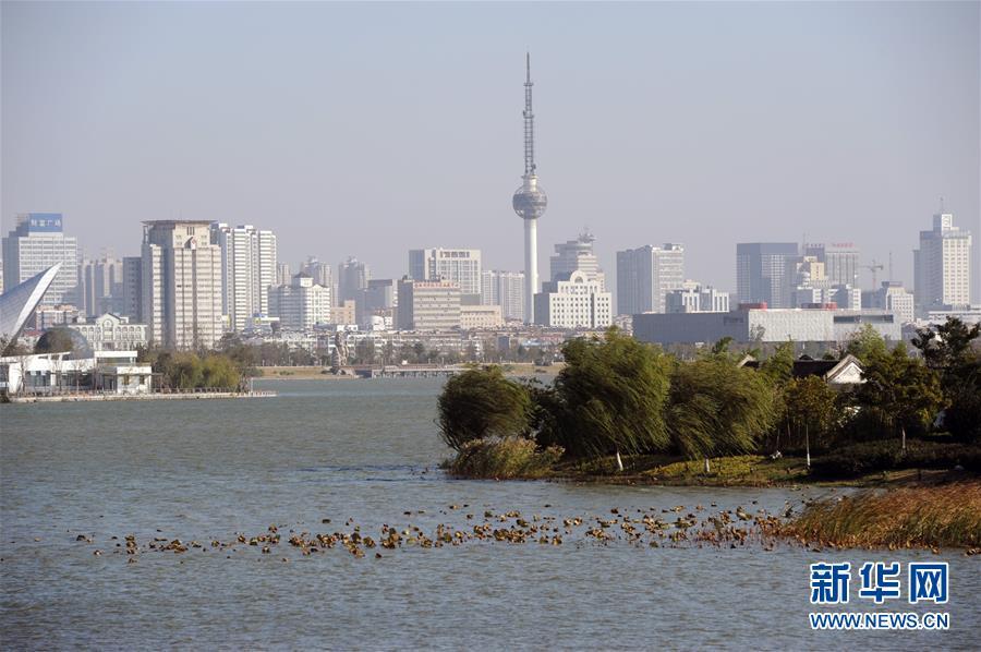(新华全媒头条·图文互动)(1)城市重生的徐州逻辑——资源枯竭城市的转型之道