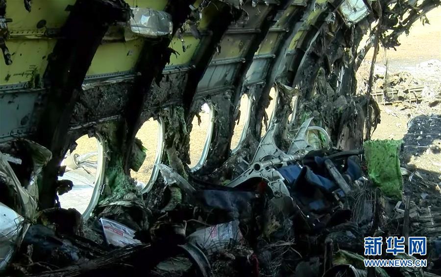 (国际)(3)俄称5日飞机失事原因仍在调查中