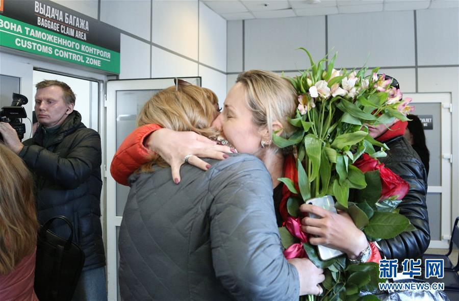 (国际)(5)俄称5日飞机失事原因仍在调查中