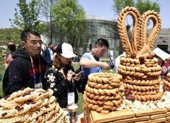 """(北京世园会)(6)北京世园会迎来""""内蒙古日"""""""