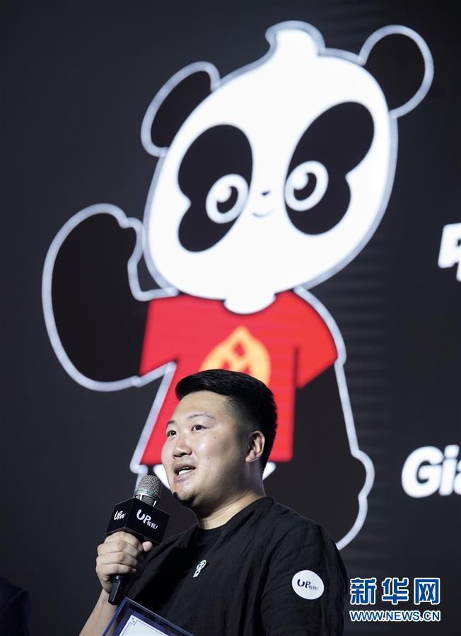 """(图文互动)(1)""""中国大熊猫国际形象设计全球招募大赛""""评选结果揭晓"""