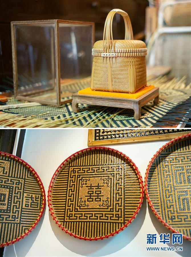 (文化)(3)浙江德清:马吉林的手艺坚守
