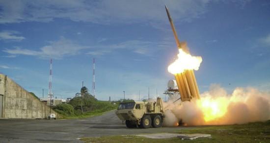 韩国欲为萨德部署选新址 对华侦察范围未变