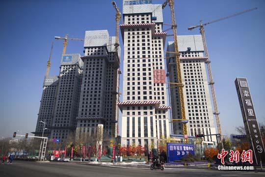 社科院:2017年中国经济将增长6.5%左右