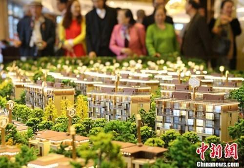 上海出新规要求新楼盘卖房需公证摇号