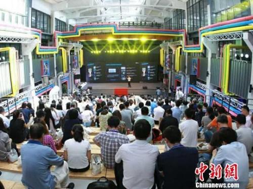 """移动互联网之后,中国下一个科技""""风口""""在何处?"""