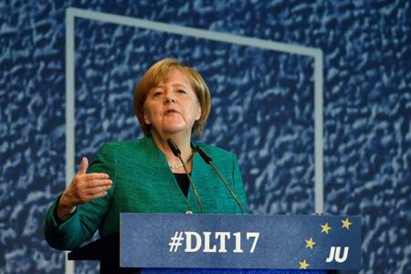 德开启组阁谈判 经济增长势头或延续