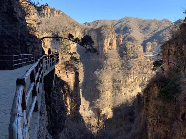 推进冬季旅游一体化密云承德打造京北生态冰雪