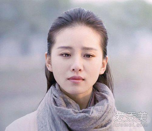 《那年青春》刘诗诗戏份被剪?没关系我们还有美美的发型