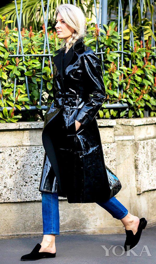 从时装博主到法国影后 披露7个骨灰级时髦精的穿衣法则