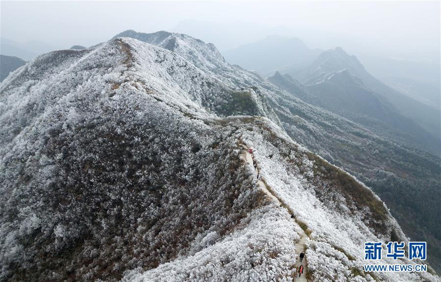 """#(环境)(2)飞阅""""冰""""山"""