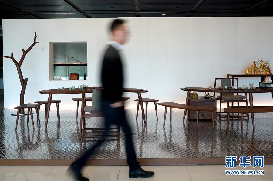 (XHDW)(1)上海新天地设计节揭幕