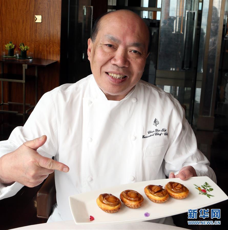 (香港回归二十周年·香港之美·图文互动)(1)包容创新成就美食之都——感受舌尖上的香港