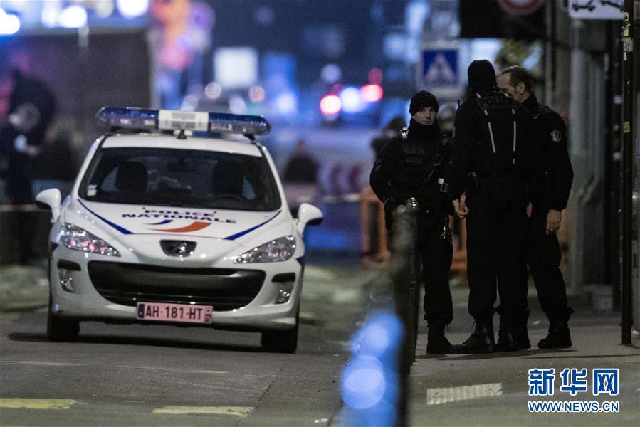 (国际)(6)法国巴黎丽兹酒店发生珠宝抢劫案