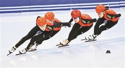 收下这份观赛指南 中国军团冬奥会夺金看点都有了