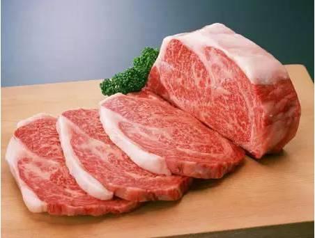 意义鲜红或暗红:如标志,色泽,干妈等,称为羊肉肉或红肉.老深色牛肉的猪肉图片
