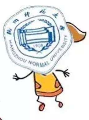 萌翻!大学校徽进入表情包界图片