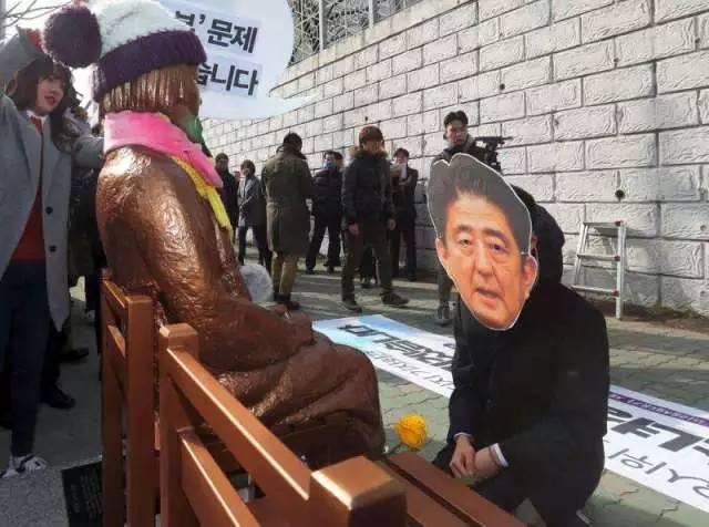 """痛斥""""卑劣行径""""!韩国人的怒火突然转向日本"""