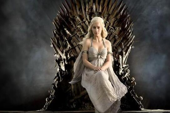 《权力的游戏》今日回归 HBO高层否认拍电影版传闻