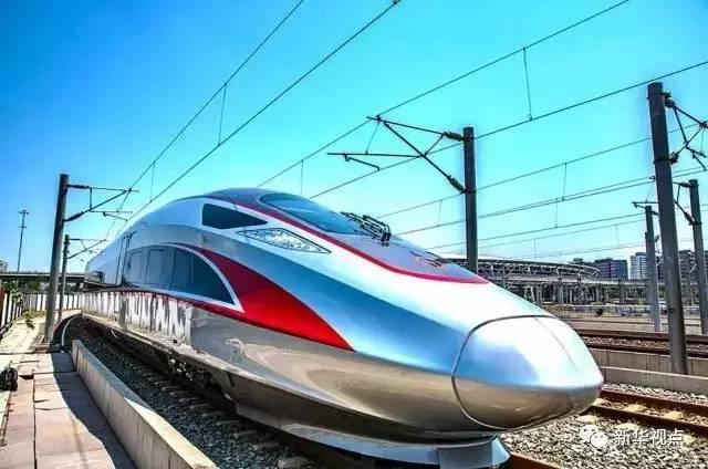 """时隔六年,中国高铁又迎来""""时速350公里""""! 会全面推行吗?"""