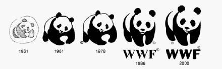"""世界自然基金会标志_""""国宝""""简史:从山沟里走出来的世界巨星-中青在线"""